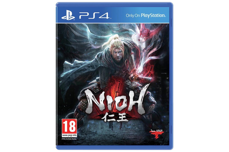 Nioh | PS4