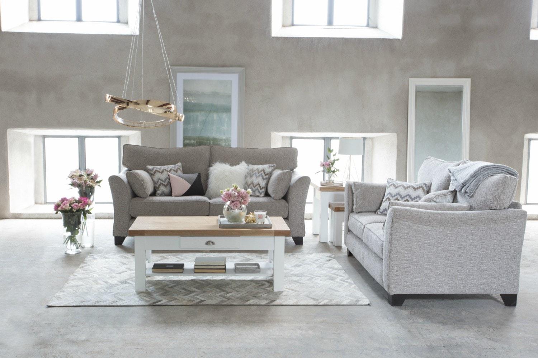 Oasis Armchair