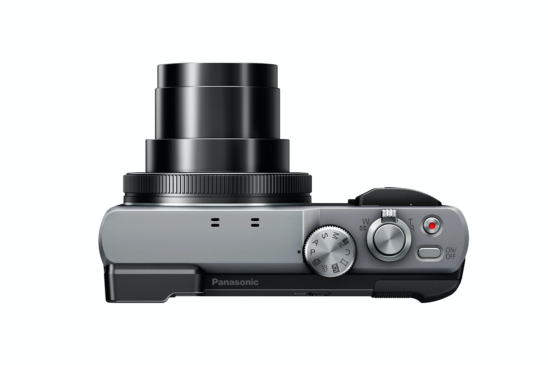 Panasonic TZ80 | DMC-TZ80EB-S