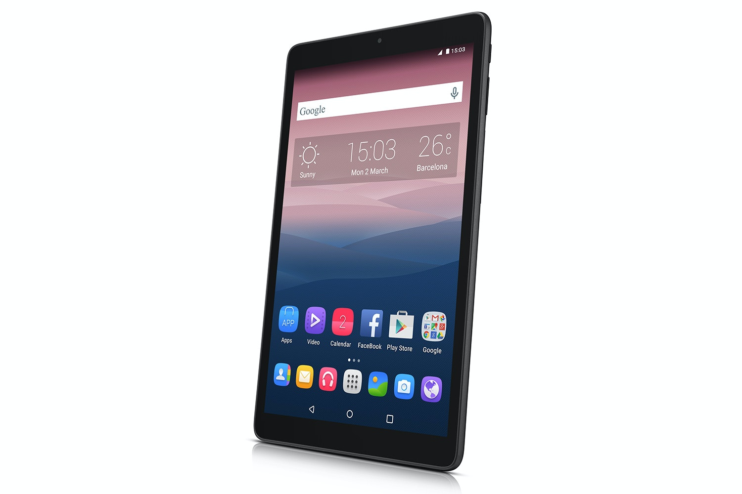 Alcatel Pixi 3 10"