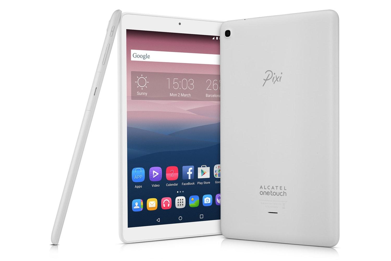 "Alcatel Pixi 3 10"" | 8GB | White"