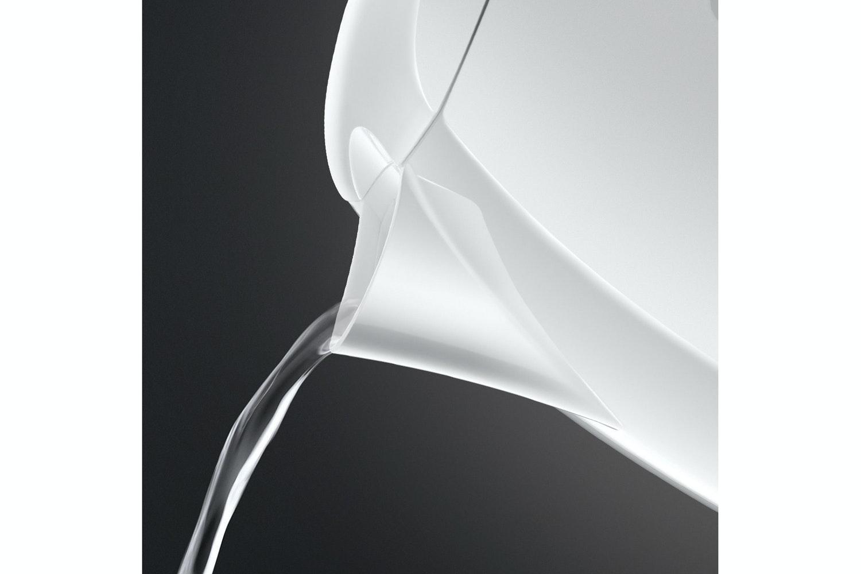 Rhobbs Textures White Kettle | 21270