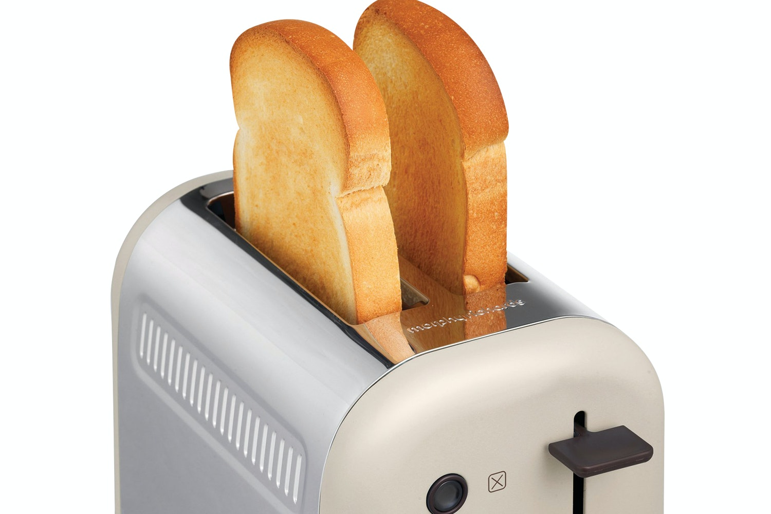 Morphy Richards Accents Sand 2 Slice Toaster | 222004
