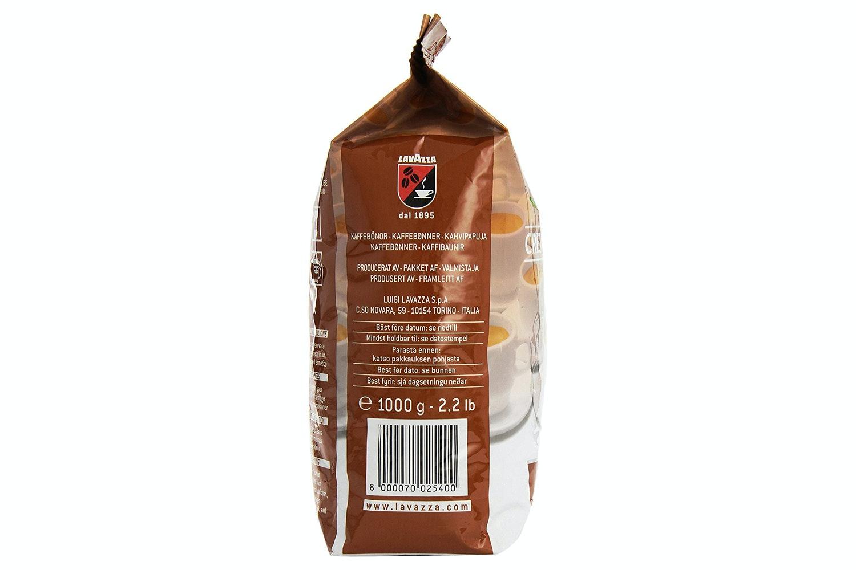Lavazza Espresso Coffee Beans | 2540