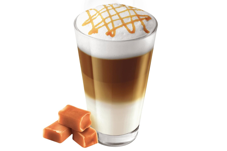 Tassimo Carte Noire Latte Coffee Capsules| 343366
