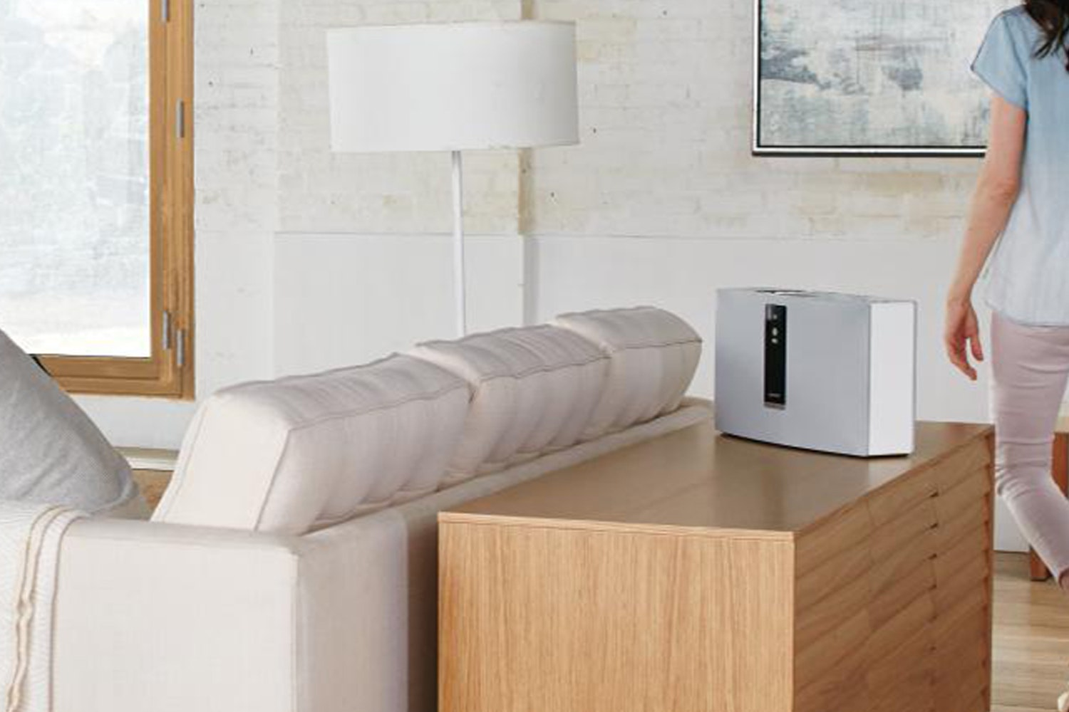 Bose SoundTouch Series 20 Wi-Fi Music System   738063-2200