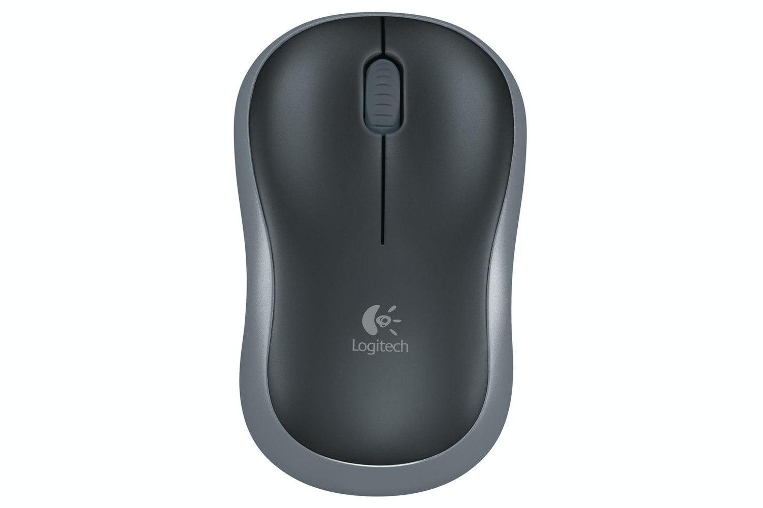 Logitech M185 Wireless Mouse | Grey