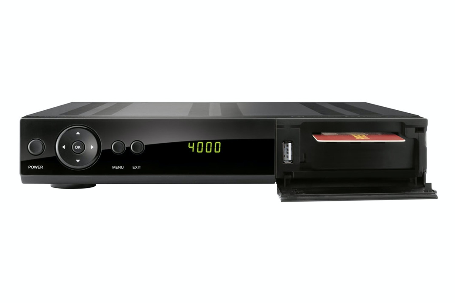 Ferguson HD Satellite Receiver