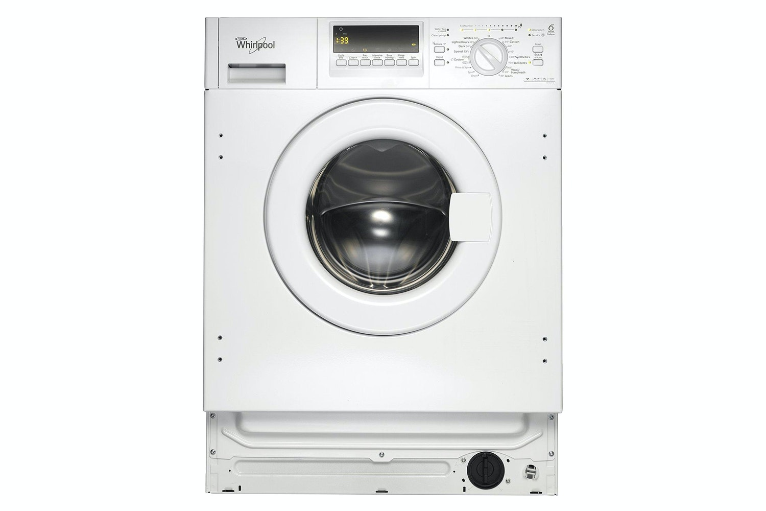 Whirlpool 7kg Washing Machine | AWOE7143
