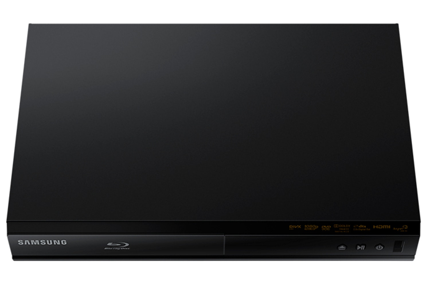 Samsung Blu-Ray Player | BD-J4500R/XU