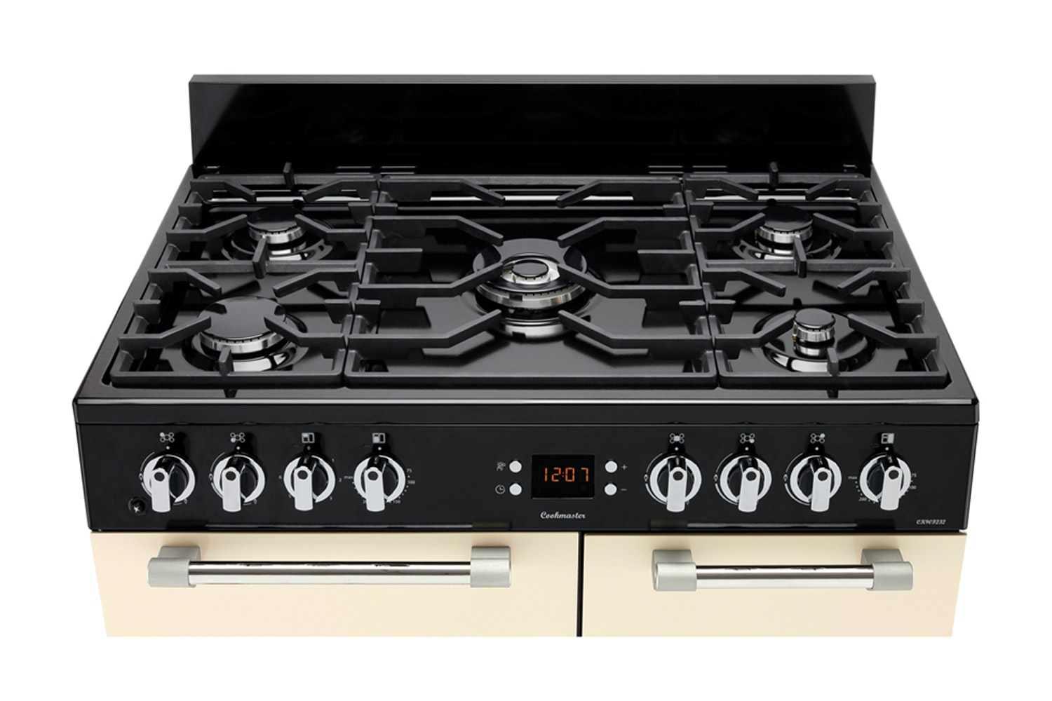 Leisure 90cm Range Cooker | CK90F232C