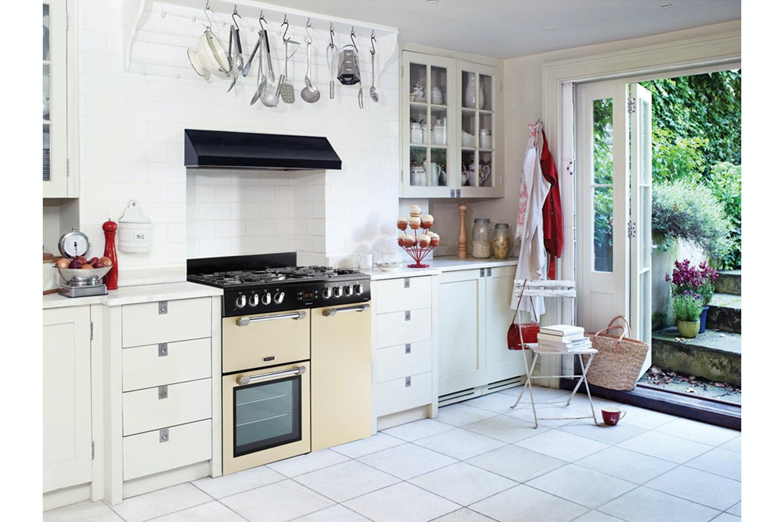Leisure 90cm Range Cooker | CK90F232C