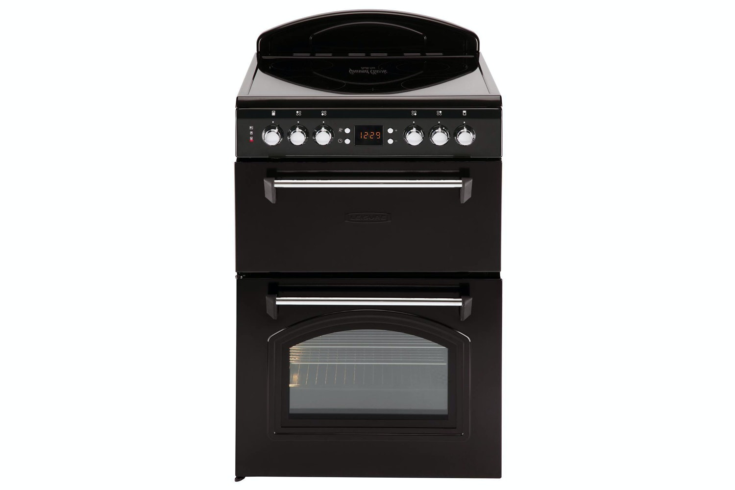 Leisure 60cm Classic Electric Double oven | CLA60CEK