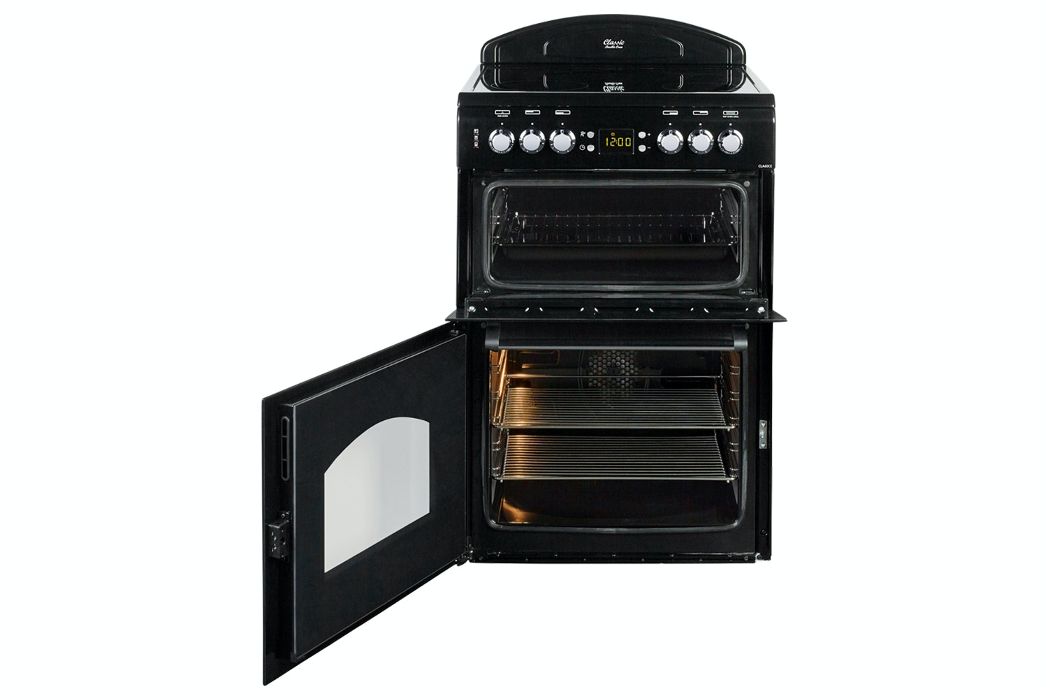 Leisure 60cm Classic Electric Cooker | CLA60CEK
