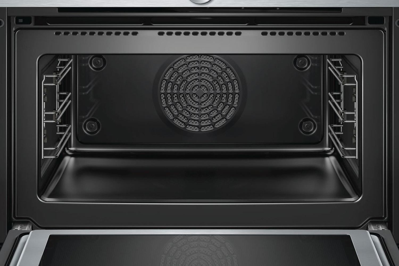 Siemens Combination Microwave | CM676GBS6B