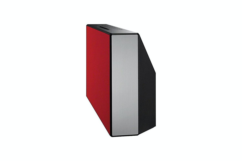 Sony Hi Fi System Red | CMTX3CDR.CEK