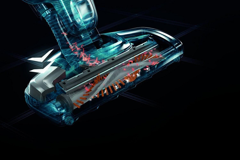 AEG Ergorapido Handheld Vacuum | CX7-35WR