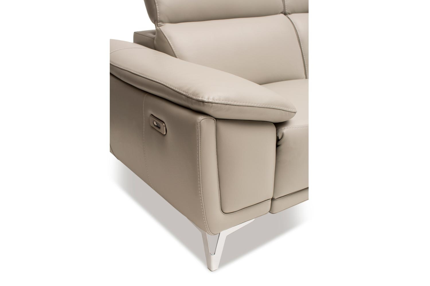 Elite 2.5 Seater | Grey