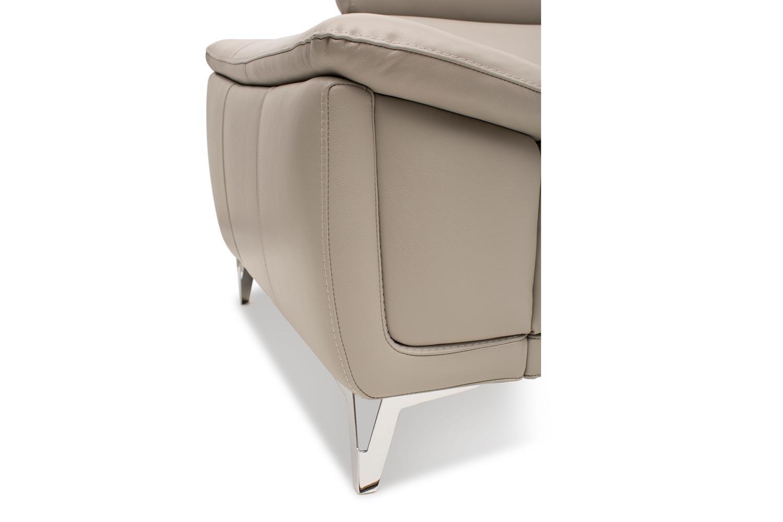 Elite 2 Seater | Grey
