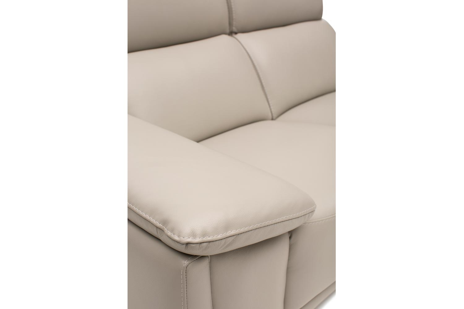 Elite 2.5 Seater Electric Recliner | Grey