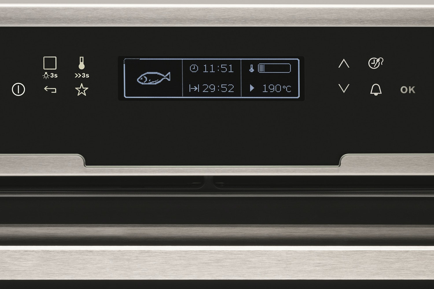 Electrolux Compact Single Oven | EVY9841AAX