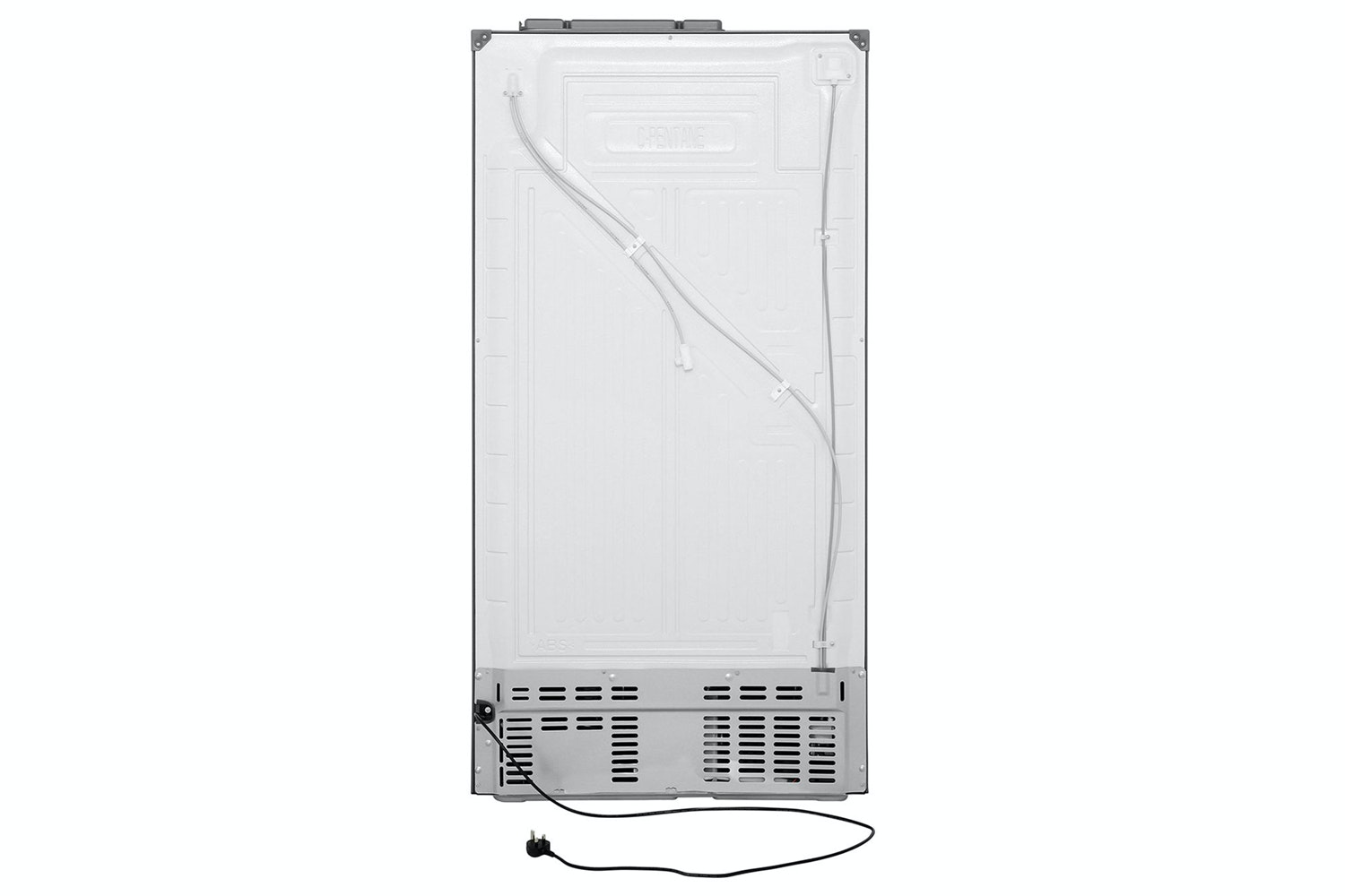 Bosch Series 6 Side by Side Fridge Freezer | KAG90AI20G