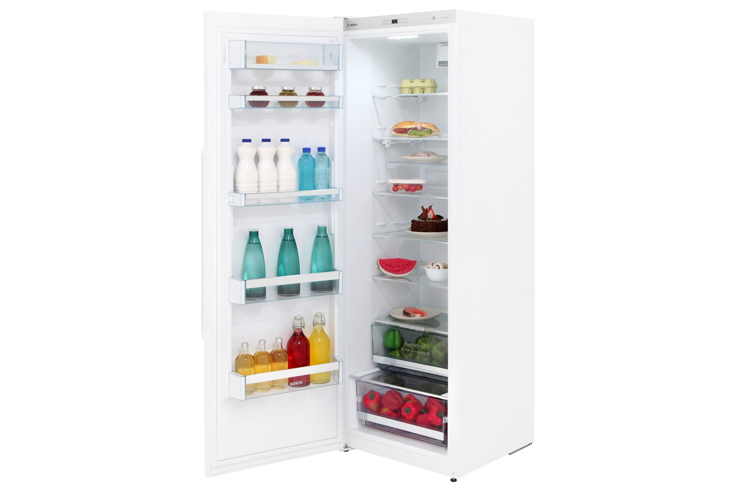 Bosch Series 6 Tall Larder Fridge | KSV36AW41G