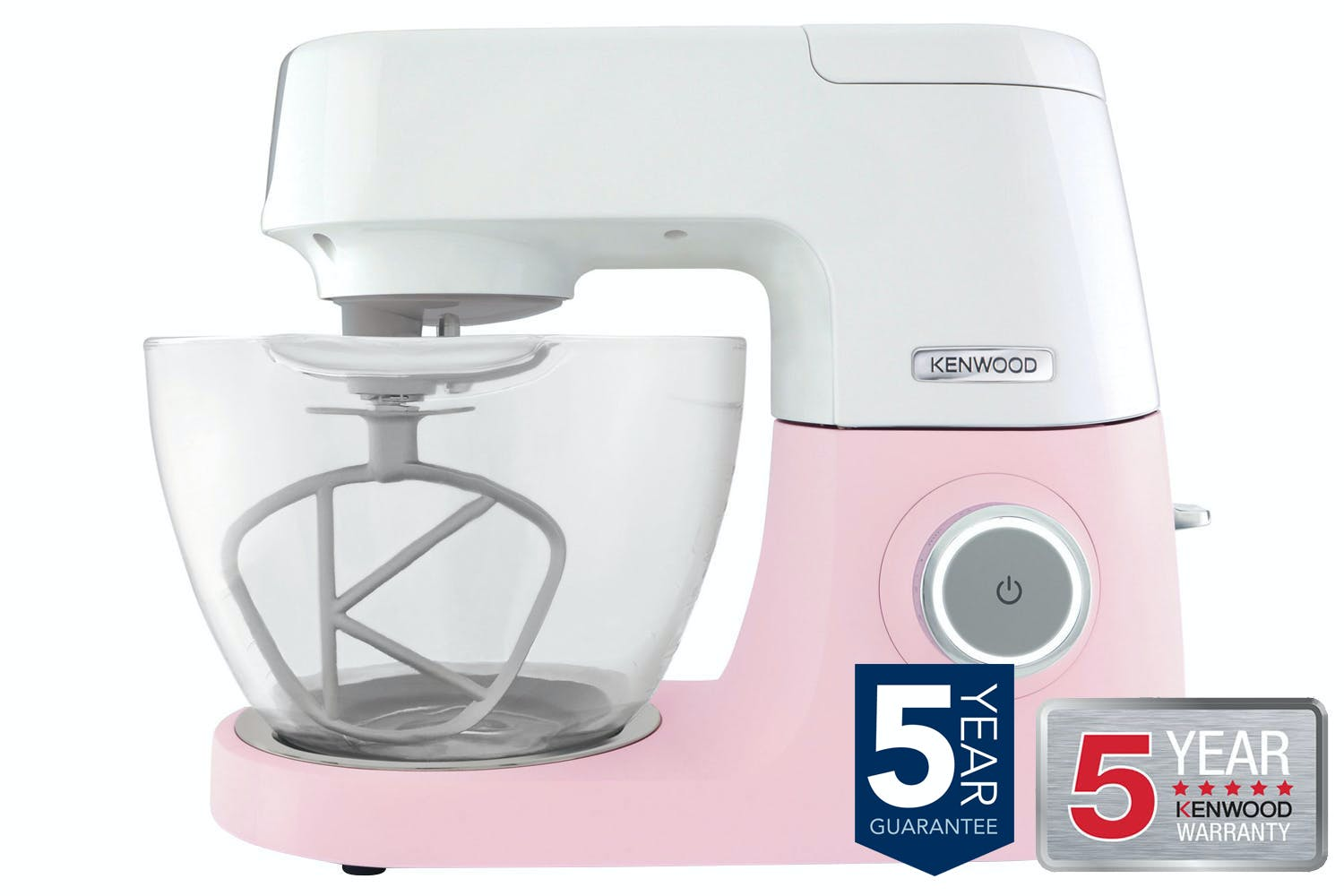 Kenwood Chef Sense 4.6L Mixer | KVC5000P