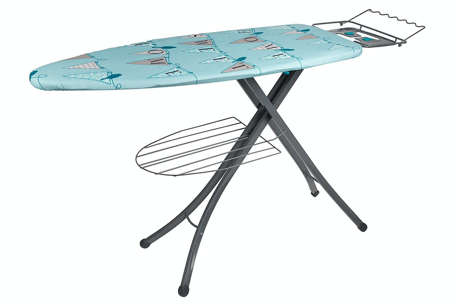 Beldray Ironing Board For Steam Iron | LA024435HOM