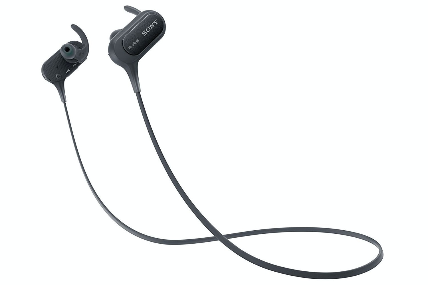 Sony In-Ear Headphones Black | MDRXB50BSB.CE7