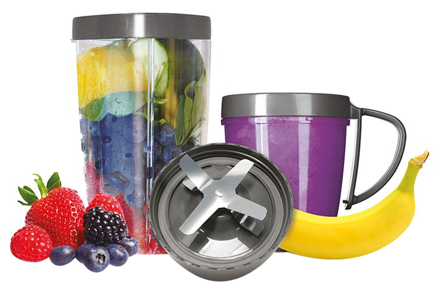 Nutribullet Accessory Kit | NBLUK
