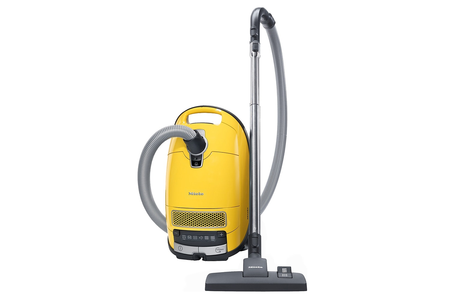 Miele C3 HEPA Allergy PowerLine Vacuum | SGFE1