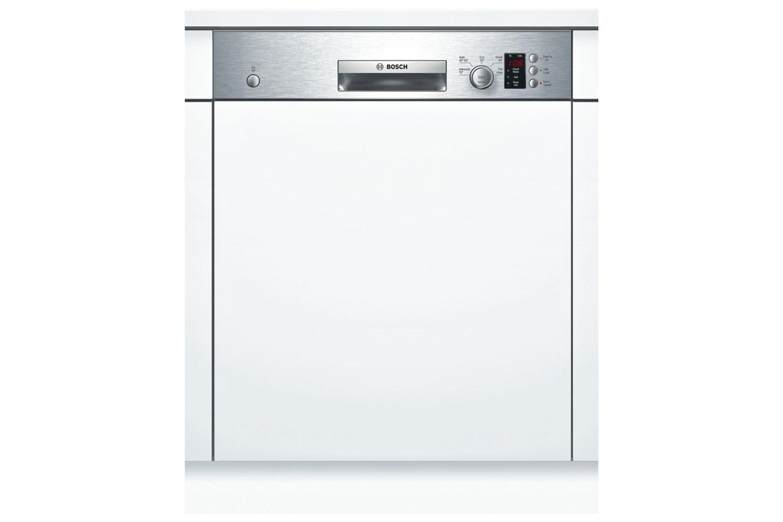Bosch Series 4 Semi Integrated Dishwasher   SMI50C15GB