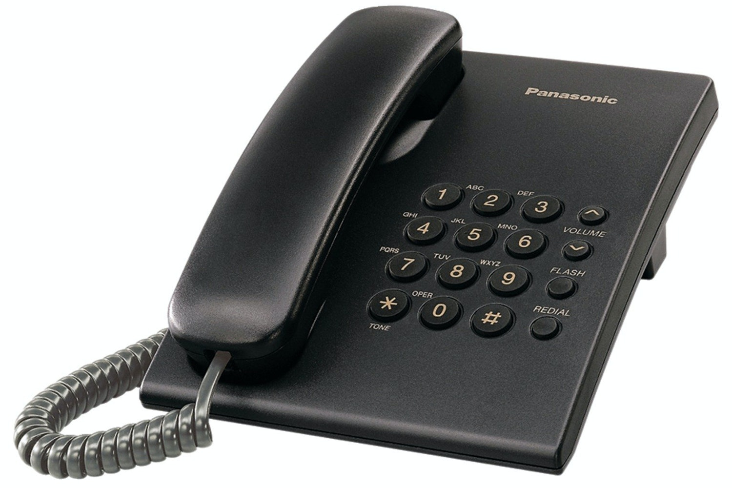 Panasonic 500 Desk Phone