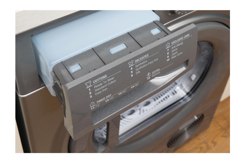 Hotpoint 8Kg Condenser Dryer | TCFS83BGG