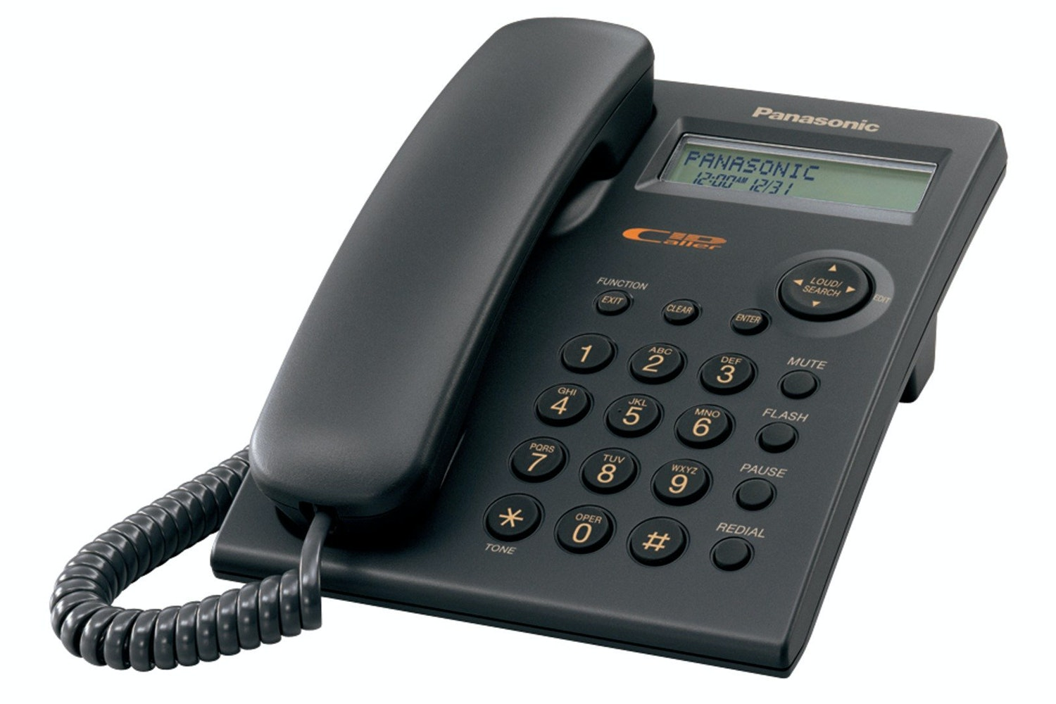 Panasonic KXT11 Desk Phone