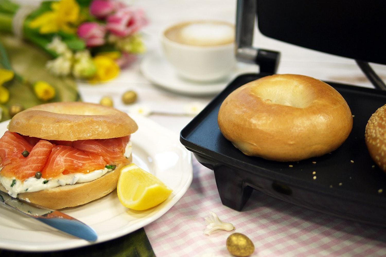 Breville 3 Slice Sandwich & Panini Maker | VST025