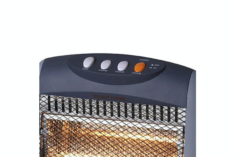 Warmlite 1600W Halogen Heater | WL42002