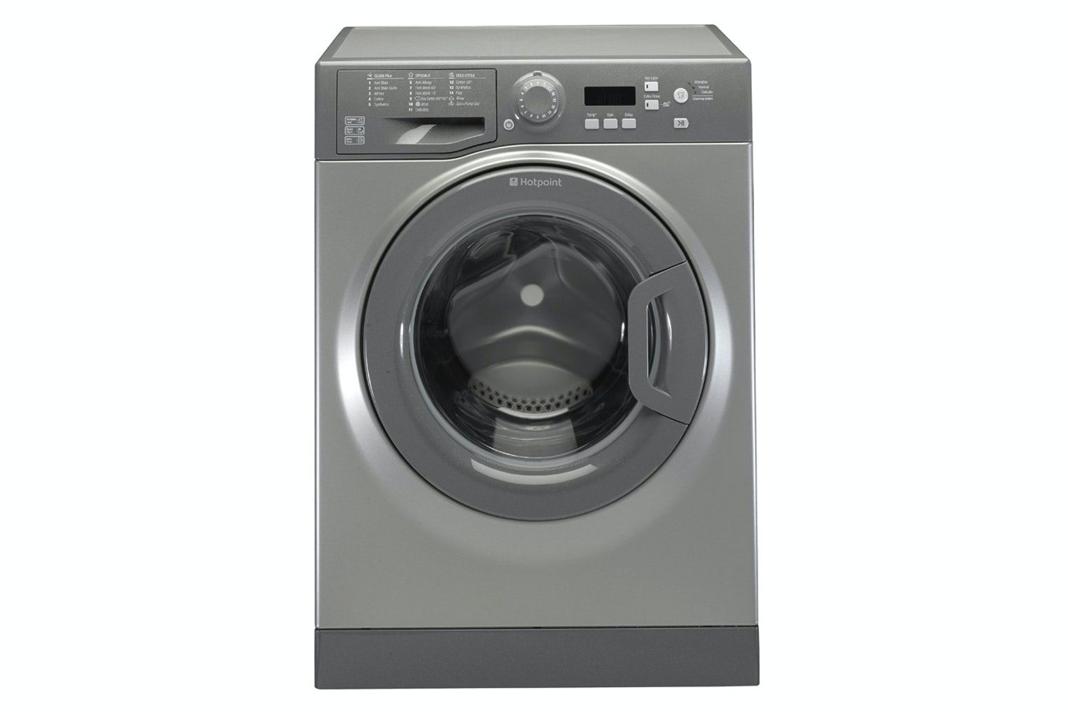 Hotpoint 9kg Experience Eco Washing Machine | WMBF944G