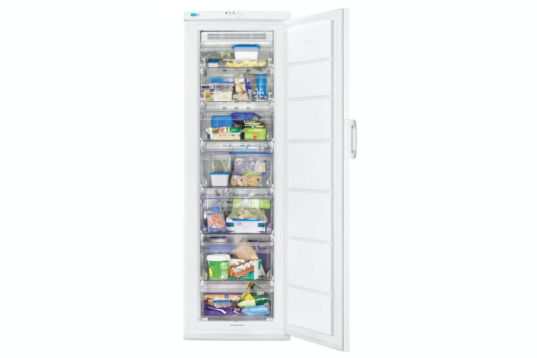 Zanussi Larder Freezer |  ZFU25113WA