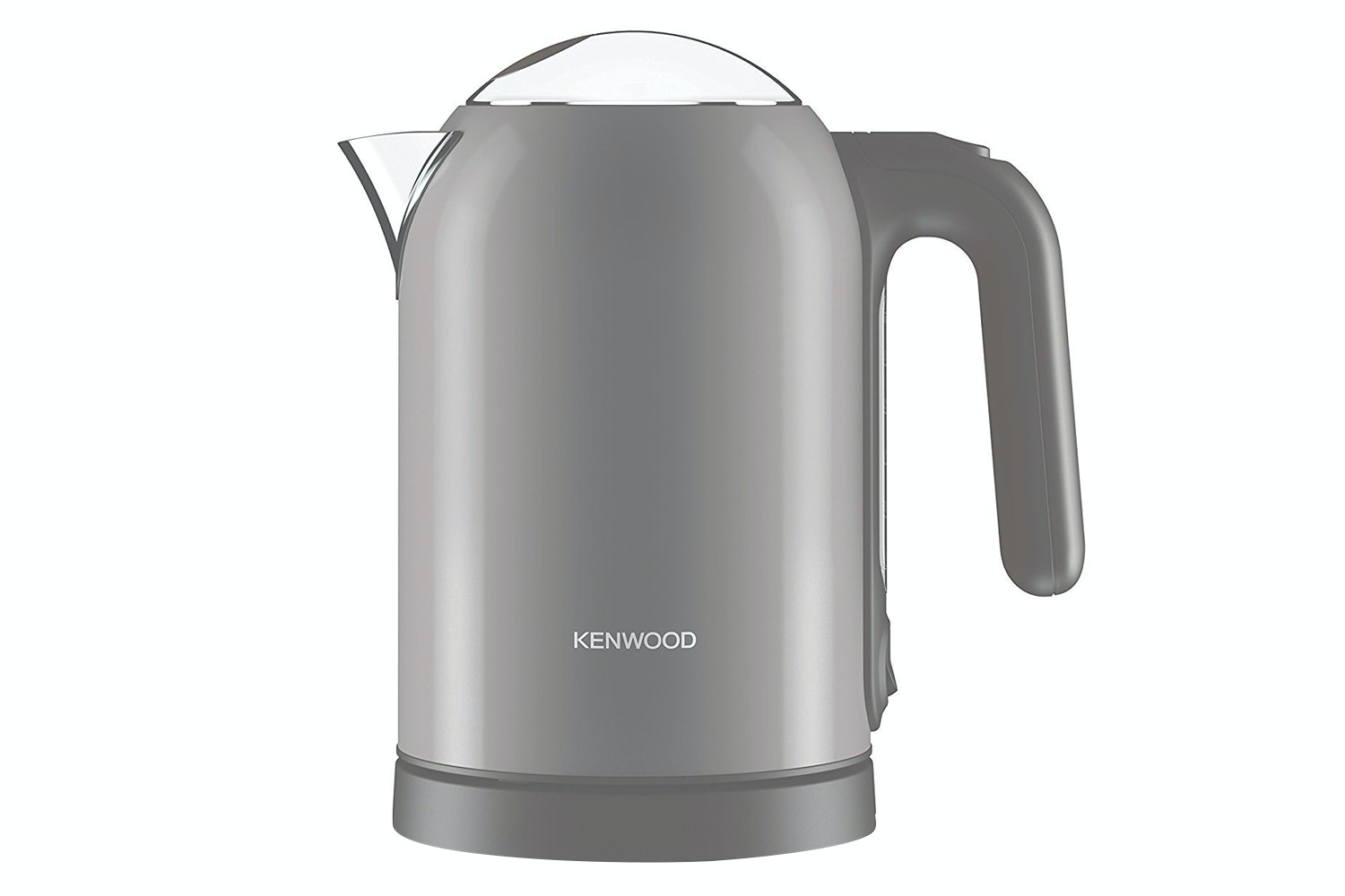 Kenwood Scene 1.6L Kettle | Grey