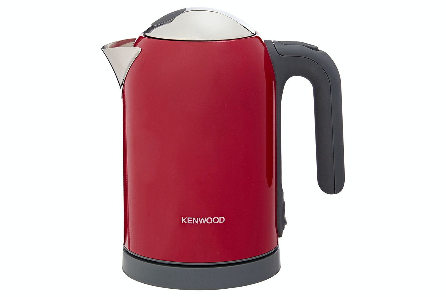 Kenwood Scene 1.6L Kettle | Red