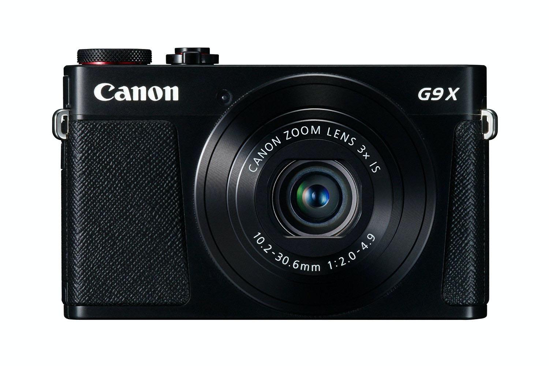 Canon G9x II | Black
