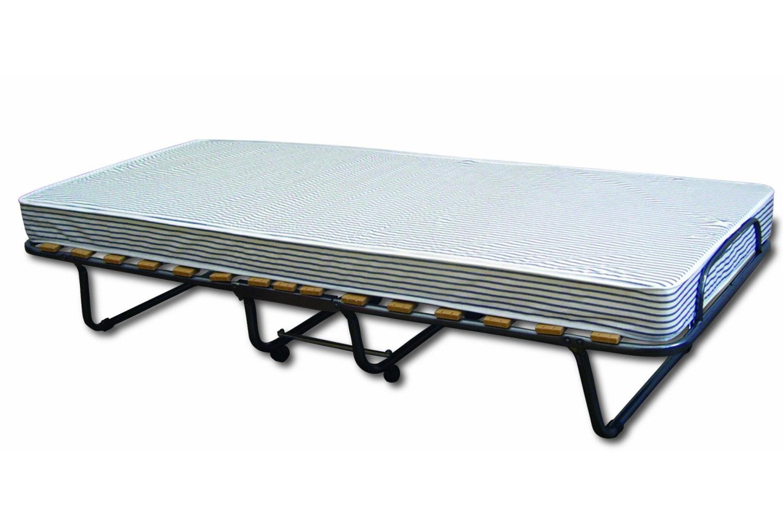 Como Folding Guest Bed Grey