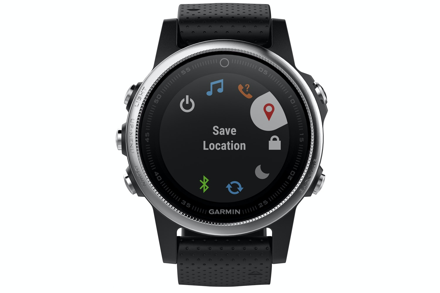 Garmin fenix 5s | Black