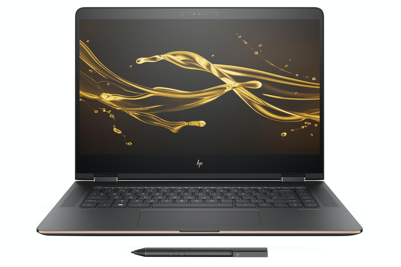 "HP Spectre X360 15.6"" Core i7 | 8GB | 512GB"