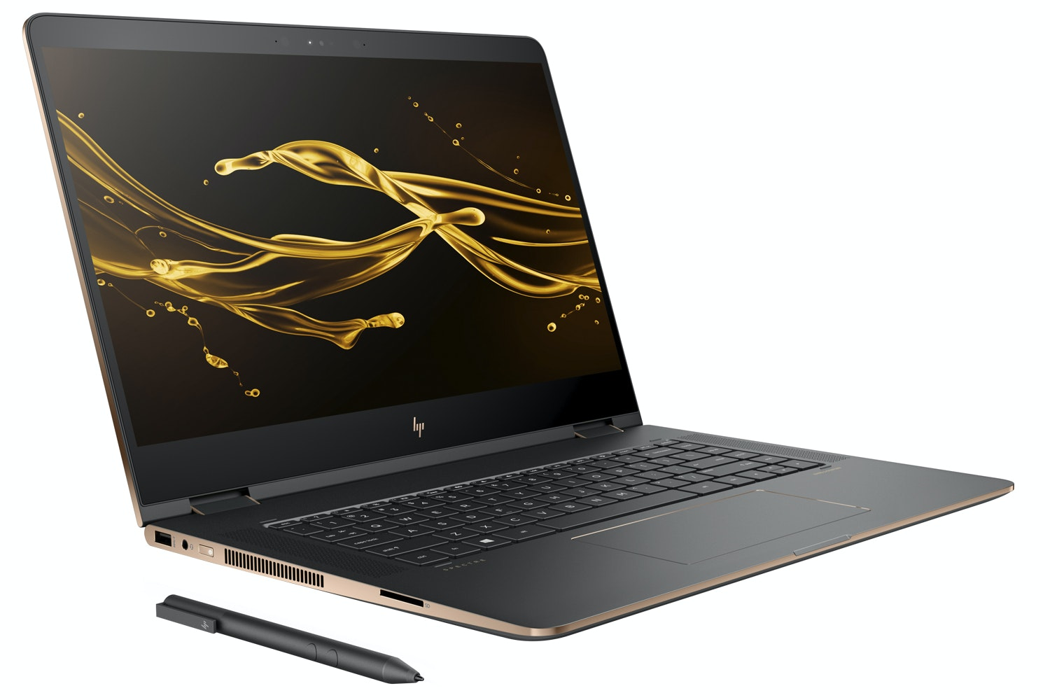 "HP Spectre X360 15.6"" Core i7 