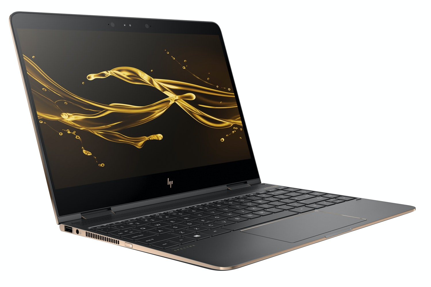 HP Spectre x360 13.3"
