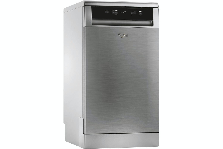Whirlpool 10 Place Slimline dishwasher | ADP301IX