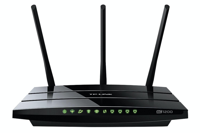TP-LINK AC1200 VDSL2 Modem Router | Archer VR400